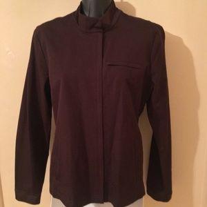 Eileen Fisher Womens Top Blazer Jacket Small